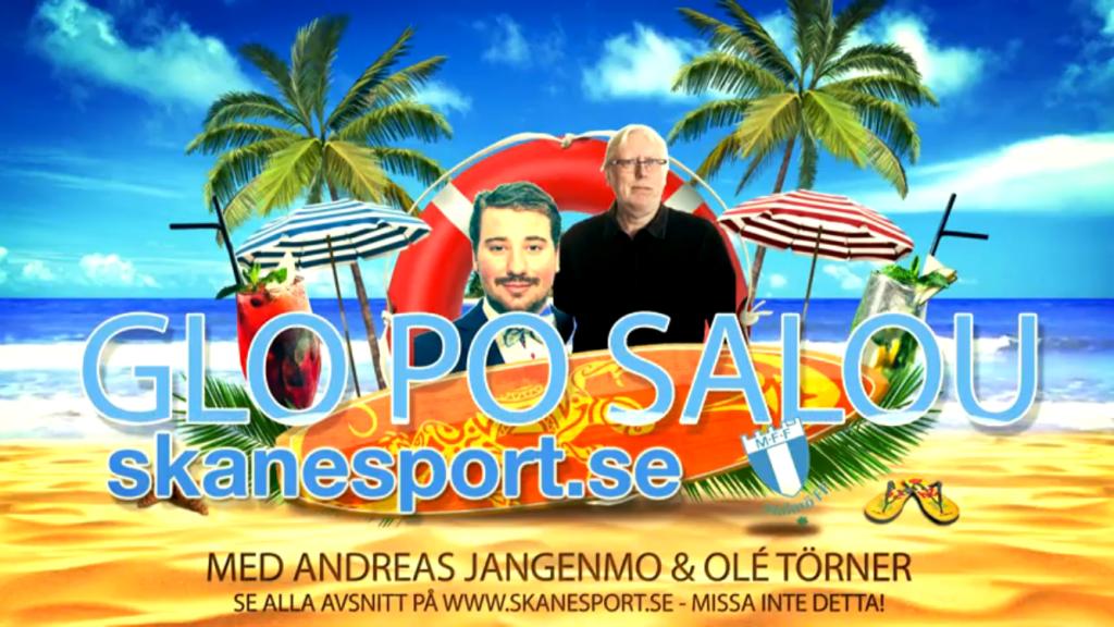Photo of Glo po Salou – med Olé Törner i Spanien