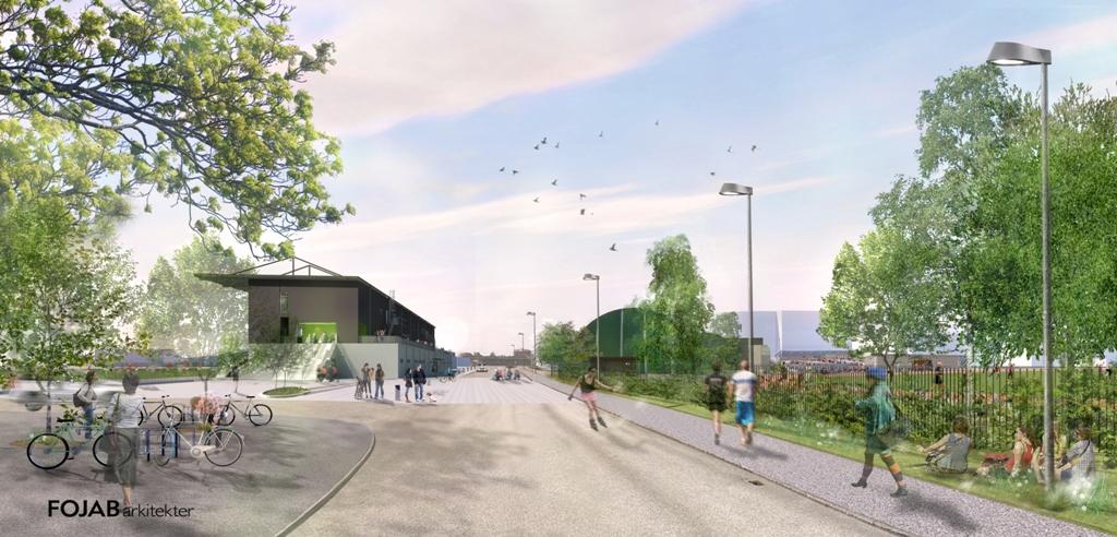 Photo of Kristianstad FC vill ha samma plan hela säsongen