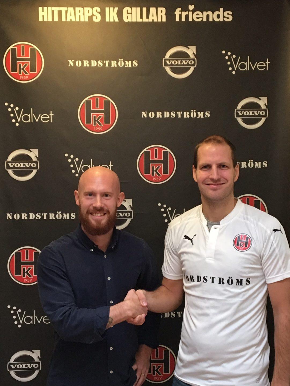 Photo of Nobbades i BoIS – klar för division två-klubb