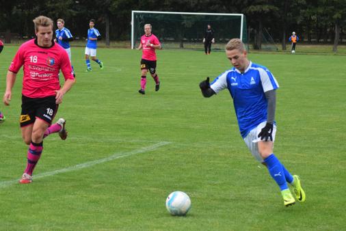 Photo of Dalbys 98:or får chansen i division fem