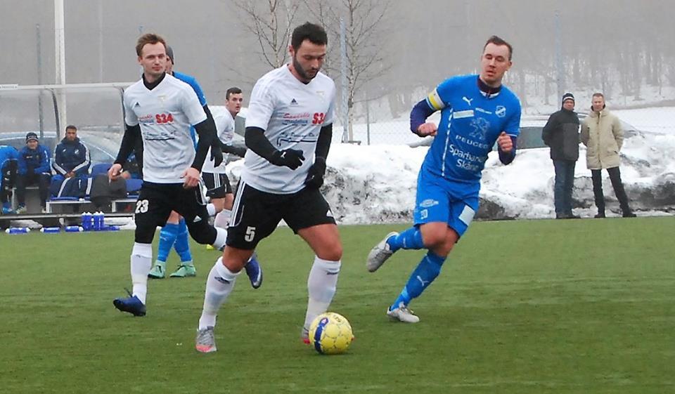 """Photo of Inför ärkederbyt Hörby-Eslöv – """"Vi vinner med 2-0"""""""