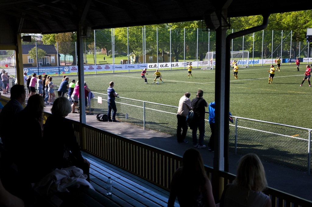 Photo of LB07 får 800 sittplatser till Allsvenskan