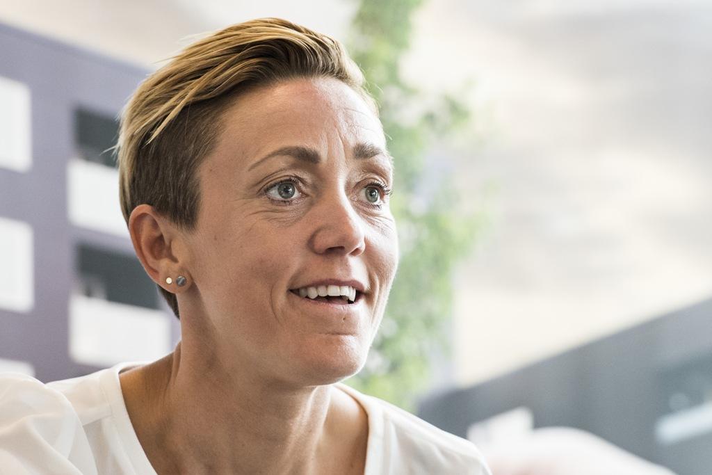 Photo of FC Rosengård bryter menstabu