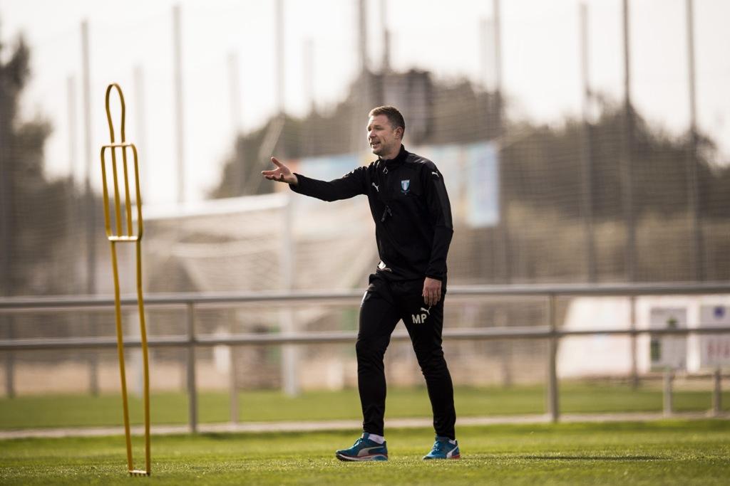 Photo of Lång nyttig MFF-träning