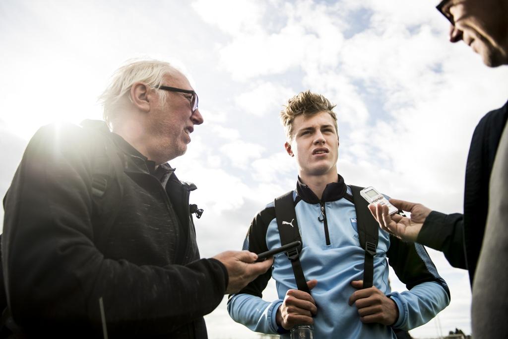 Photo of Svanberg: Jag borde gjort mål