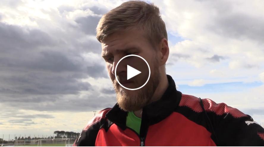 Photo of TV: Fredrik Andersson efter Malmö FF – Östersunds FK