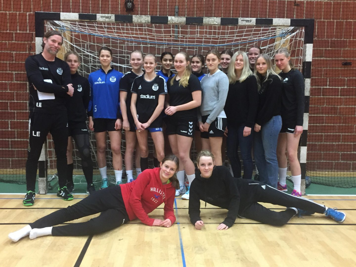 Photo of H43:s flicklag lyfter klubben mot eliten igen