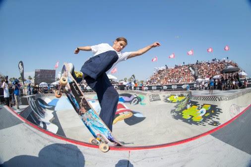 Photo of Skateboard-VM till Malmö – igen