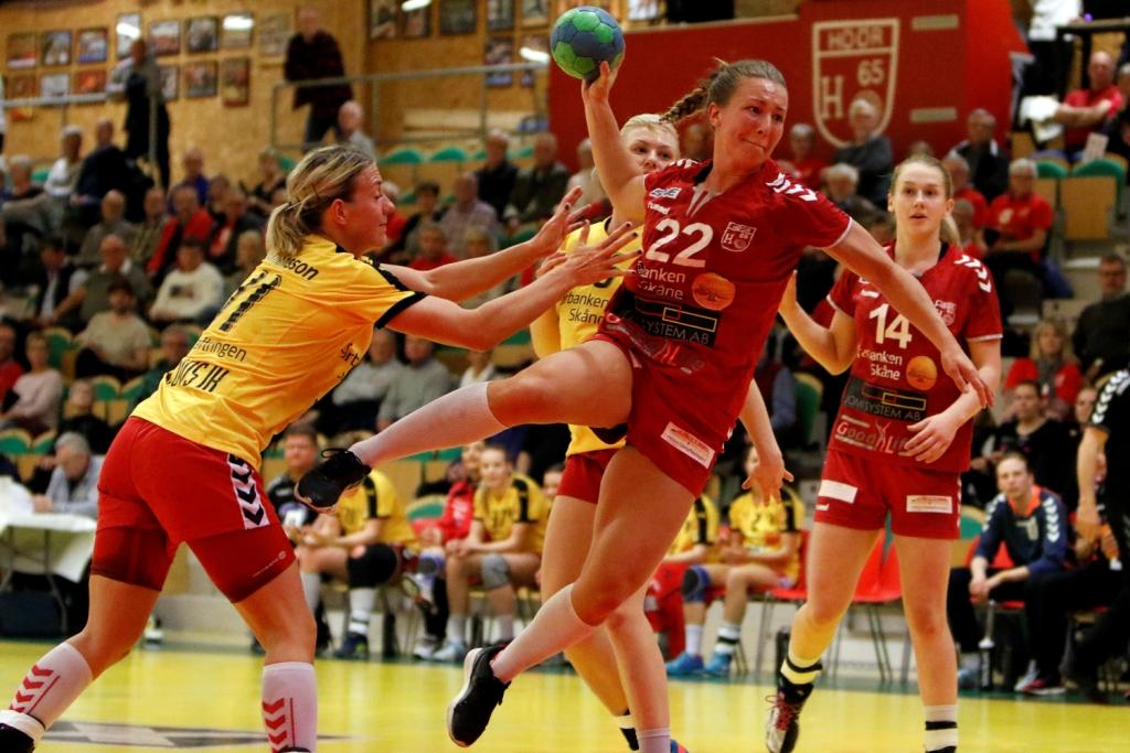Photo of H65 krossade Skövde