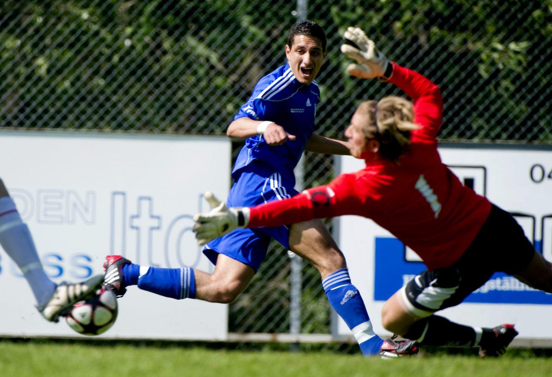 Photo of Kvarnby kommer till spel med helt nytt lag