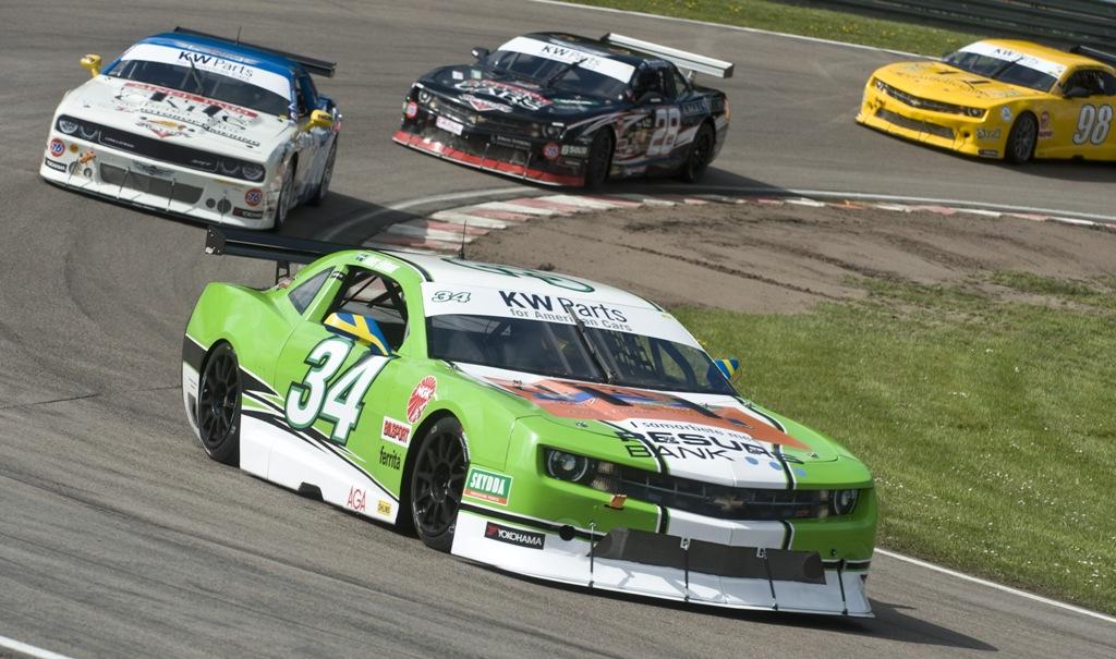 """Photo of Superfinal med Thunder Cars på Ring Knutstorp: """"En folkfest"""""""