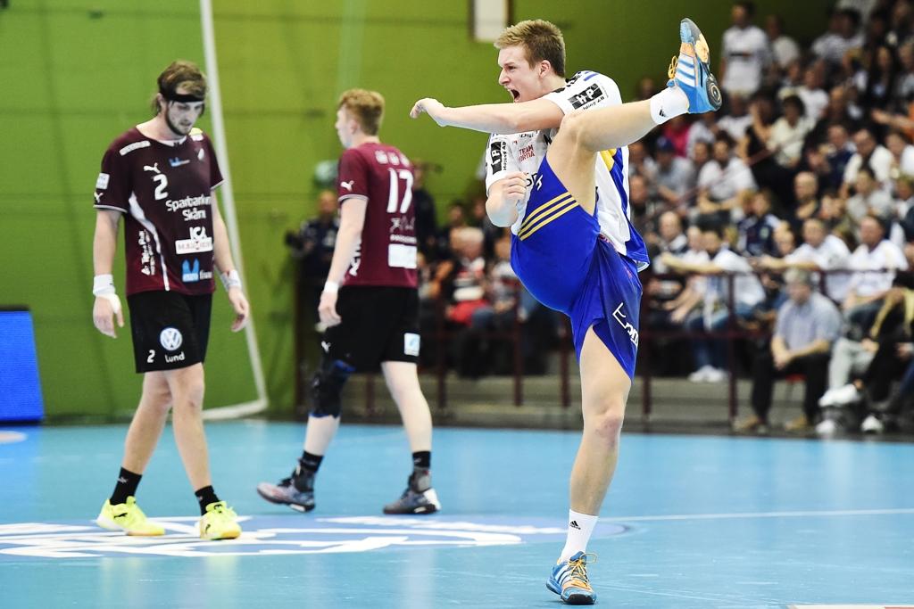 Photo of Mittsexspecial del tre: Hugosson en joker i slutspelet?