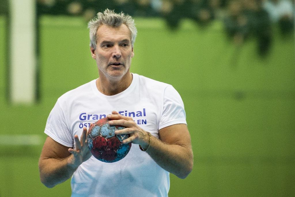 """Photo of Per Carlén: """"Jag älskar mitt nya jobb i OV"""""""