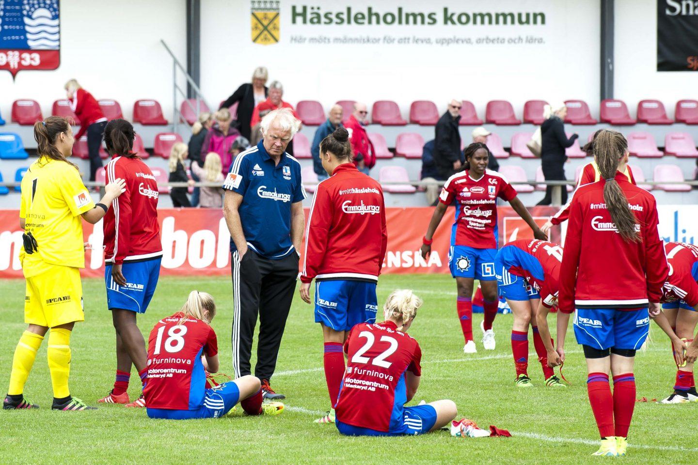 Photo of Förbundet mjuknar i #Vittsjögate