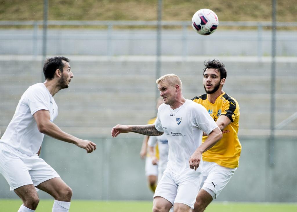 Photo of IFK Malmö ser offensivt på den kommande säsongen