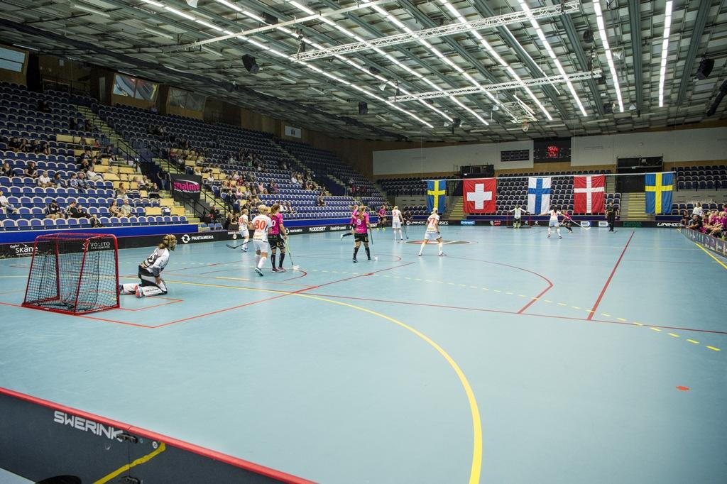 Photo of Euro Floorball Tour till Malmö