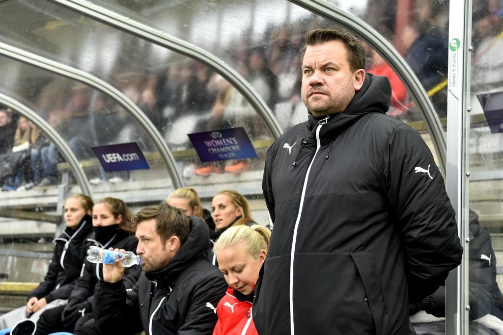 Photo of Jack Majgaard Jensen återvänder till Lunds BK