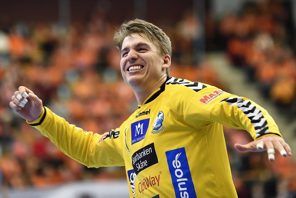 Photo of Lyckan ler åt Leo – stannar i Kristianstad