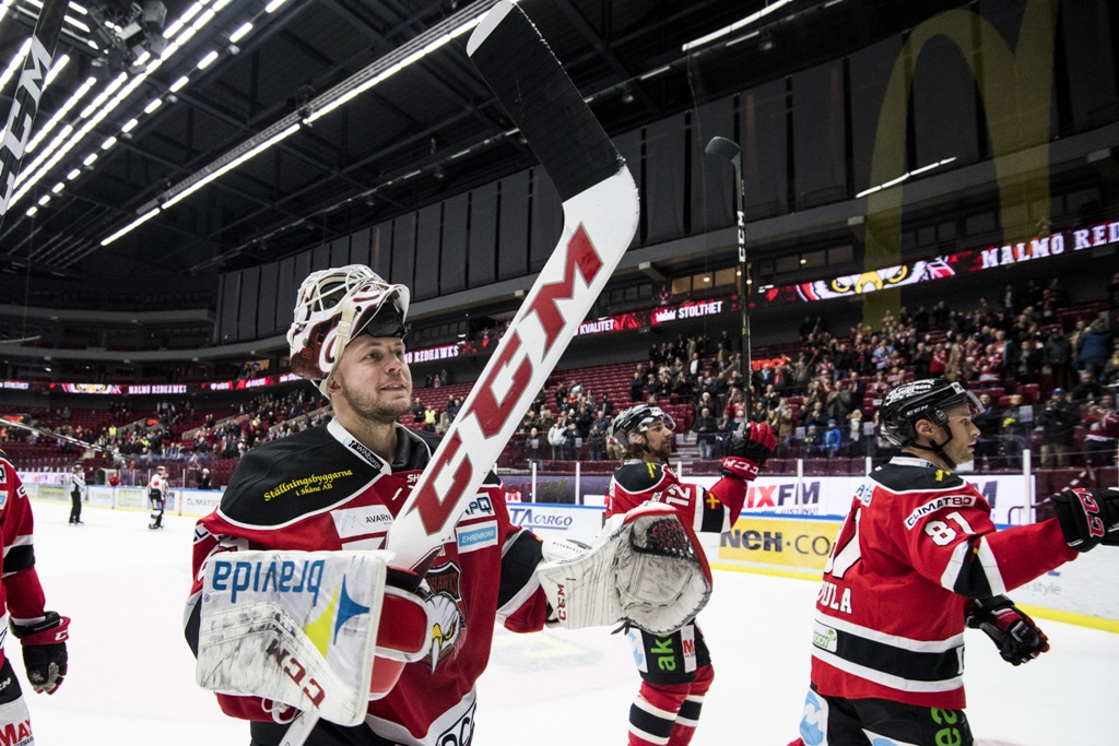 Photo of Alsenfelt bäst i SHL