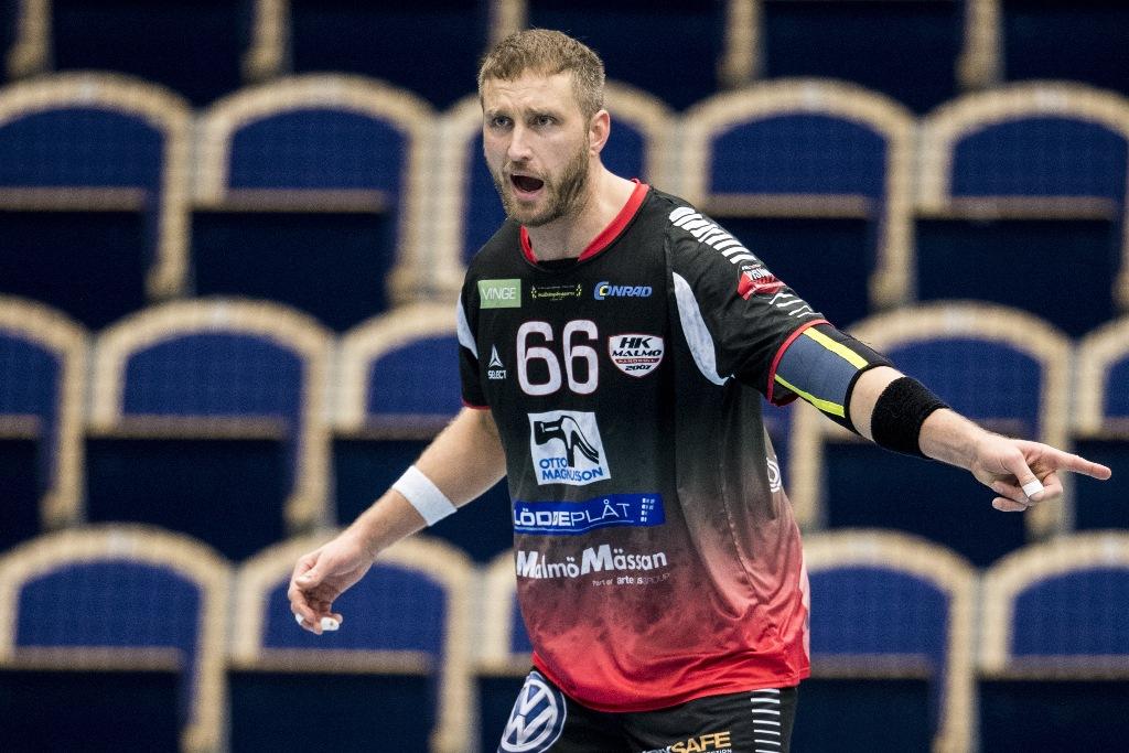 Photo of HK Malmö går för fjärdeplatsen