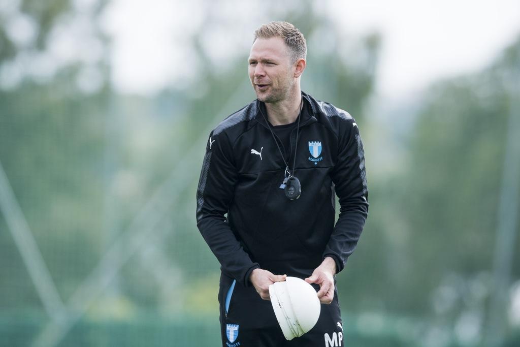Photo of Mot Molde ska MFF-spelet sitta