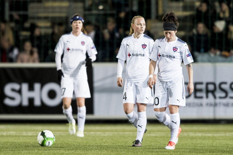 Photo of En 0-0-match som slutade 0-1