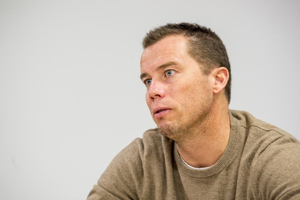 Photo of Daniel Andersson: vi har en urstark trupp!