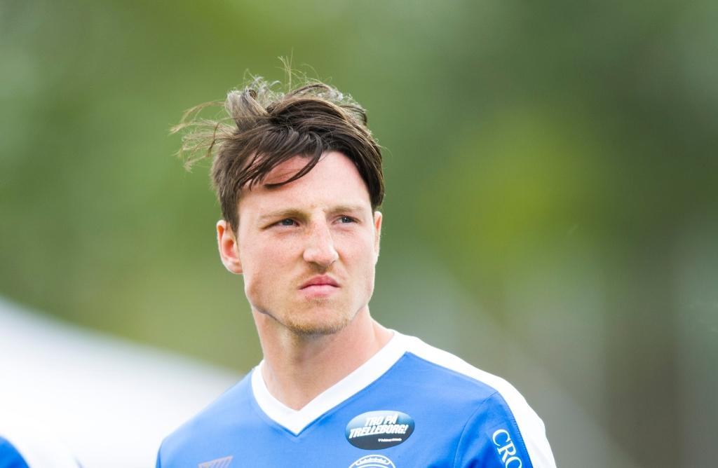 """Photo of Blomqvists derbykänslor: """"Såna här matcher jag älskar att spela"""""""