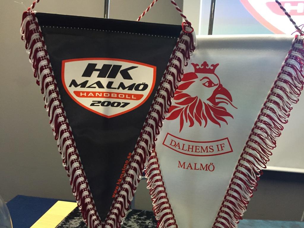 Photo of HK Malmö och Dalhem slås samman