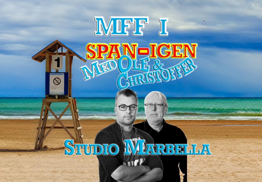 Photo of Studio Marbella: På väg till Span-Igen
