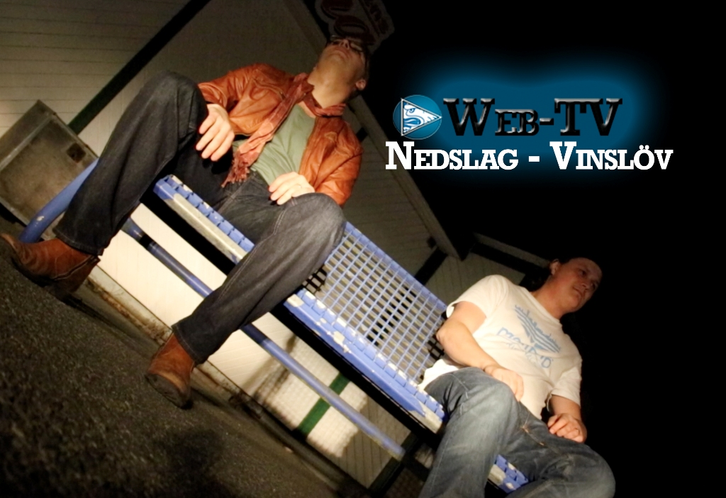 Photo of Web-TV: Nedslag – Vinslöv