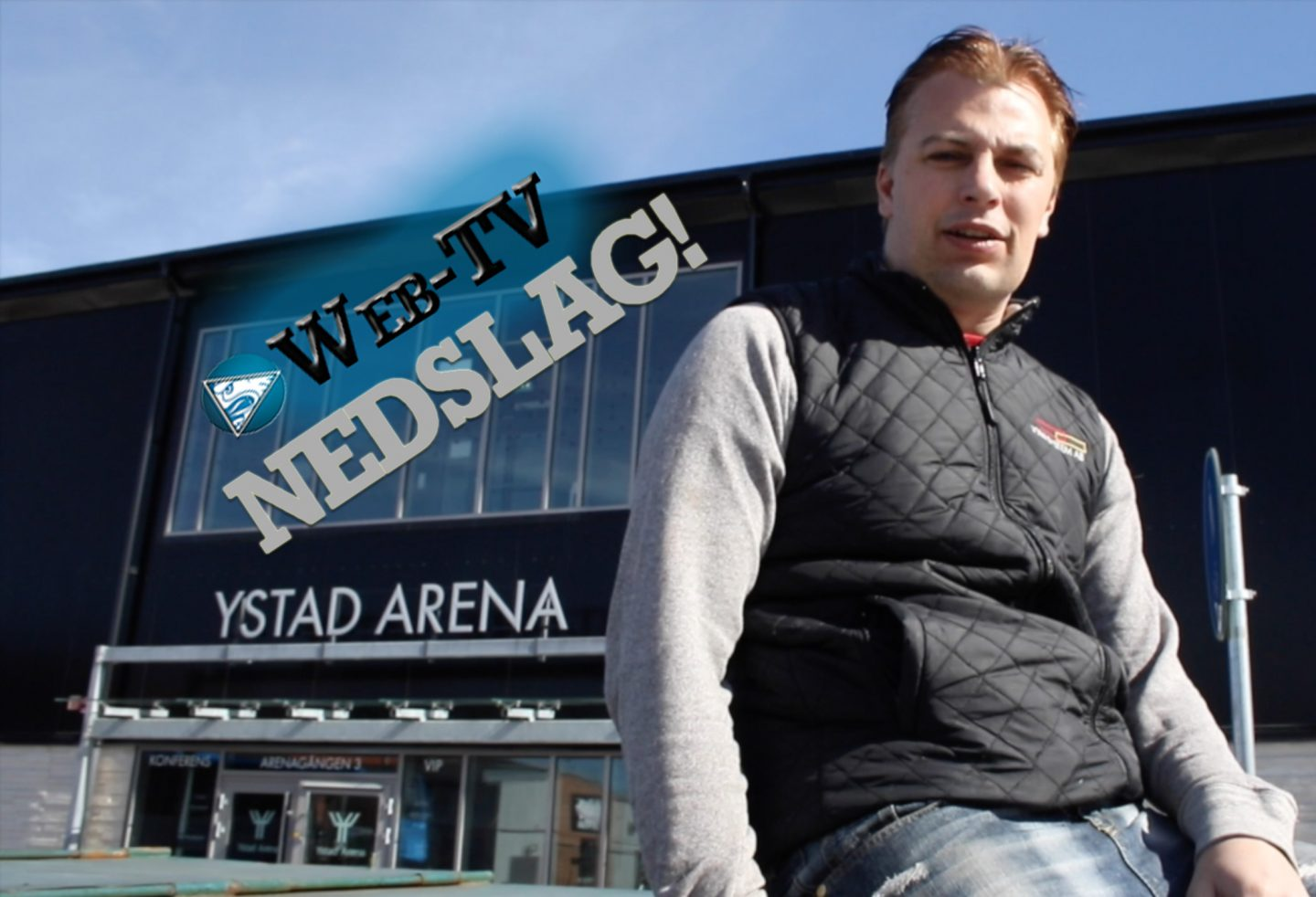 Photo of Web-TV: Nedslag hos damerna i Ystad IF