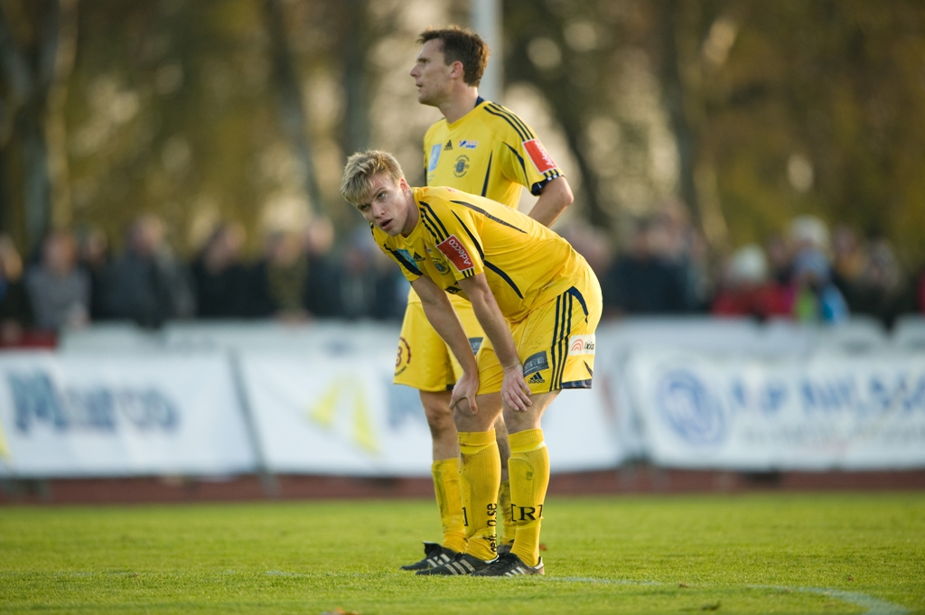 Photo of Skånesport blickar tillbaka: »En tåspets från Allsvenskan«