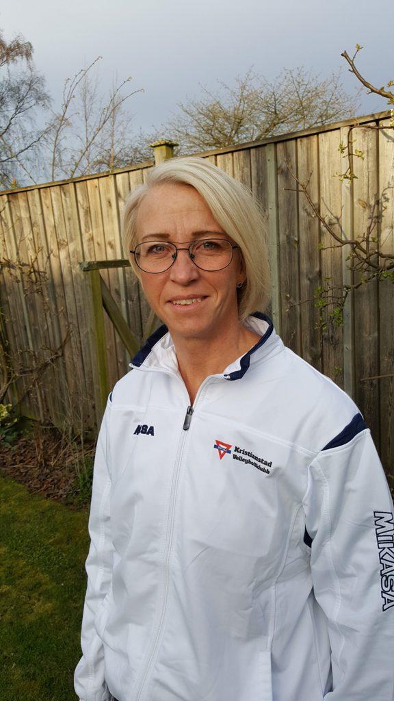 Photo of Skånska stipendiater: Hon lyfter volleybollen i nordost
