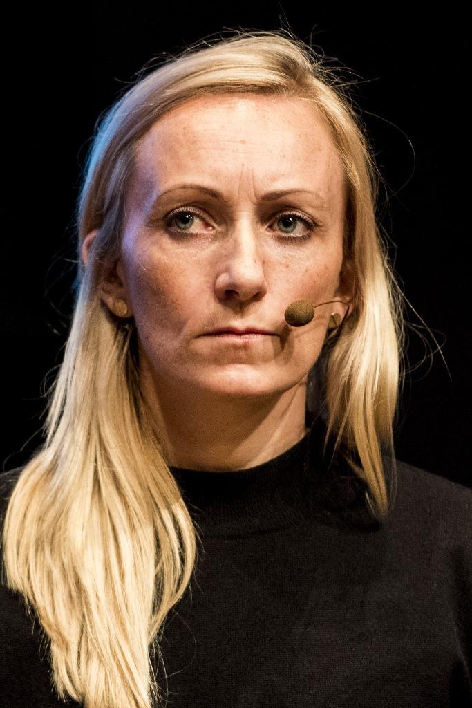 Photo of Damallsvensk upptaktsträff: Stresståligare KDFF