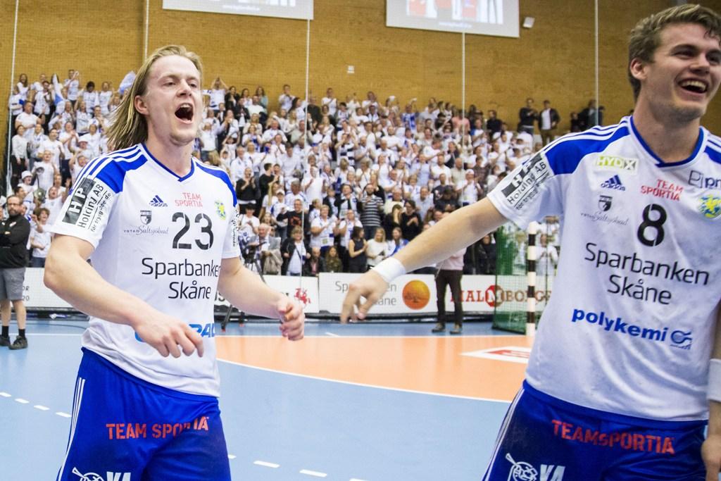 Photo of Uträknade och utdömda – nu är YIF i semifinal