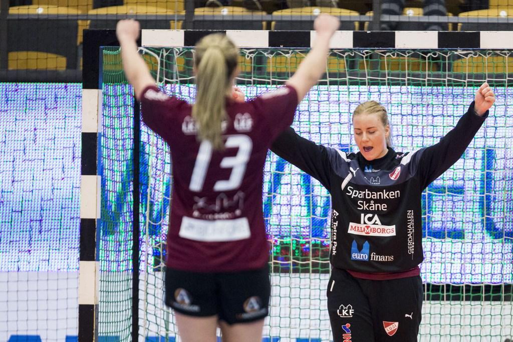 Photo of Web-TV: LUGI överlägsna H65 i semifinal ett