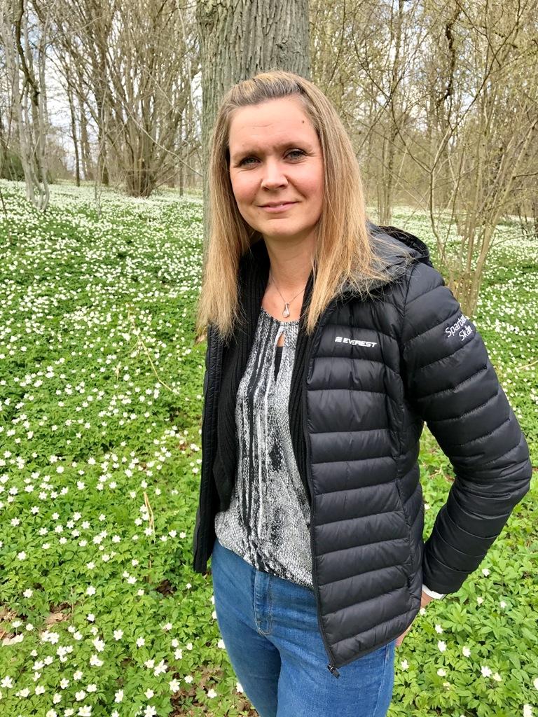 """Photo of Skånska stipendiater: """"Jag försökte förhala…"""""""