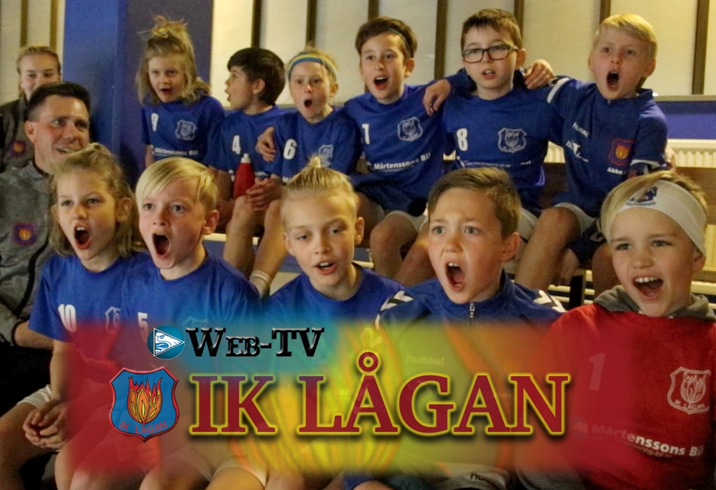 Photo of Web-TV: IK Lågans kamp för moderna hallar