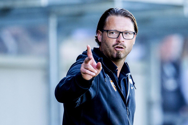 """Photo of """"Jocke"""" Persson: Kommer göra ont i magen när jag tar ut laget"""