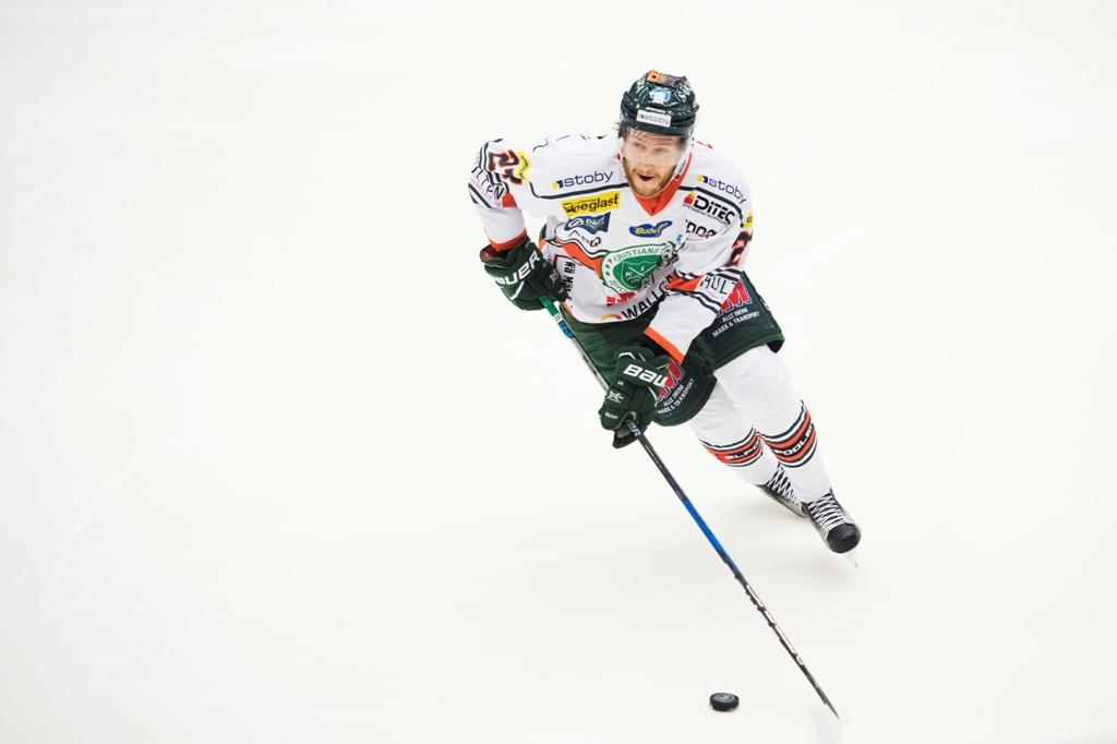 """Photo of KIK förlänger med back-kuggen: """"Han utgör kärnan"""""""
