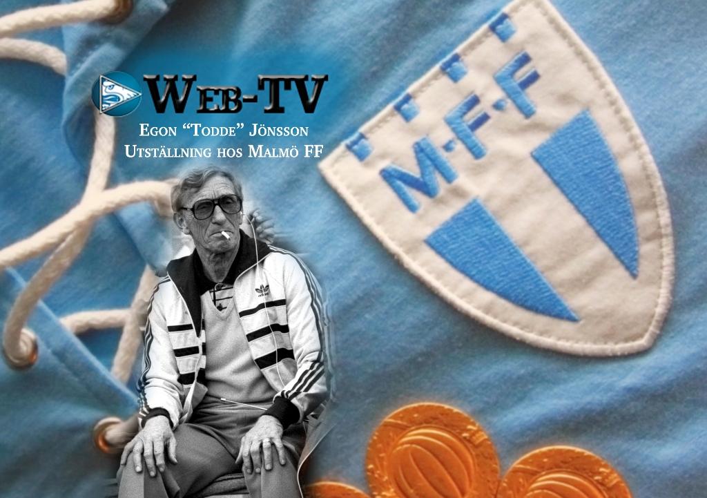 """Photo of Web-TV: En smygpremiär av """"Todde""""-utställningen"""