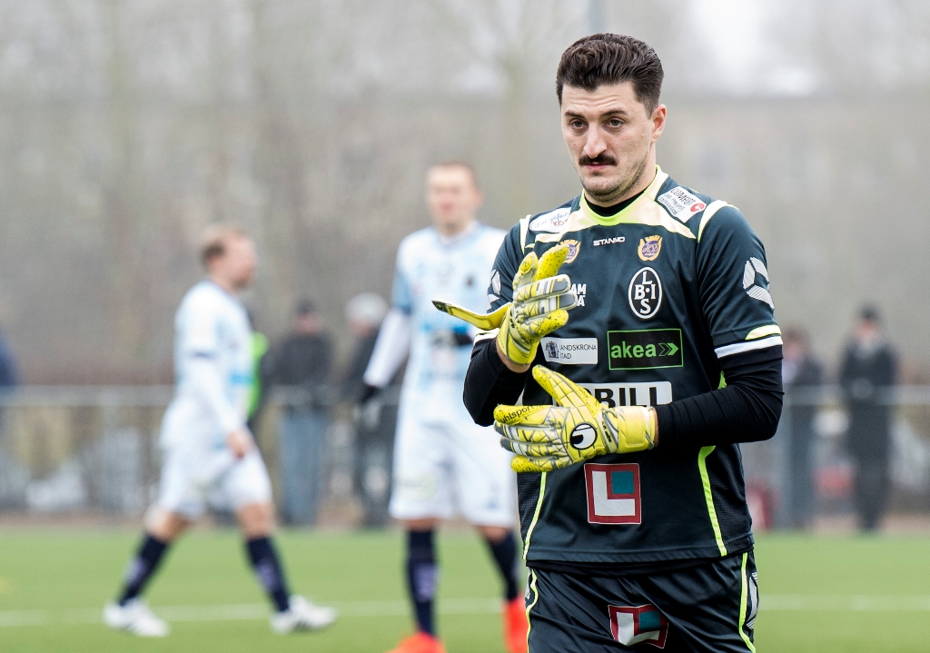 Photo of Ivo Vazgec: Jag har saknat att stå för en storklubb som Bois