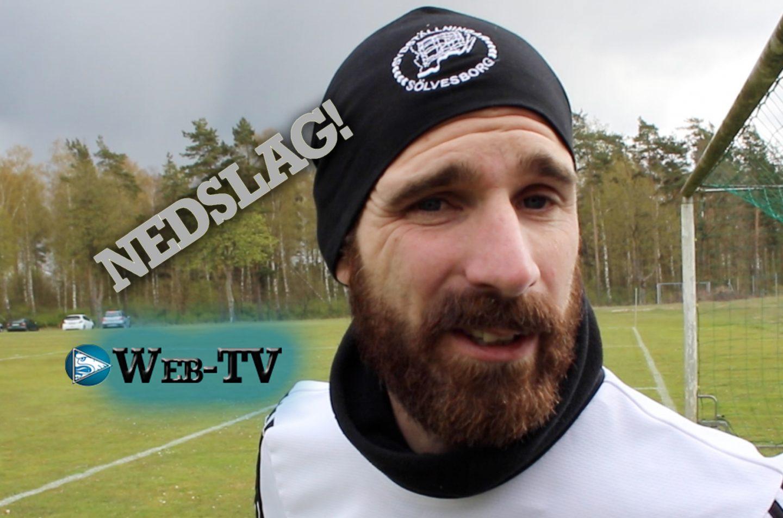 Photo of Web-TV: Nedslag i division 7 – Östra Sönnarslöv