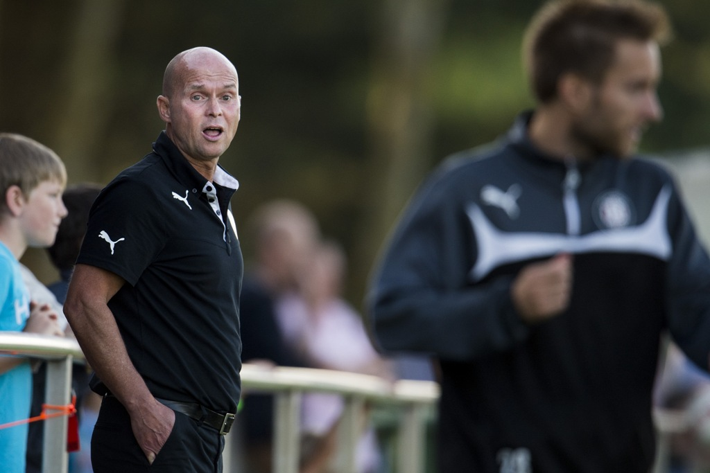 Photo of Tränarbyte i FC Rosengård