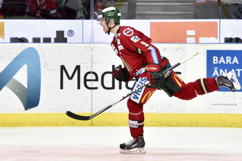 Photo of Redhawks värvar återvändare från AHL