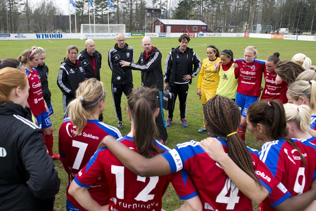 """Photo of Vittsjö vill matcha B-lag i """"riktiga"""" serier"""