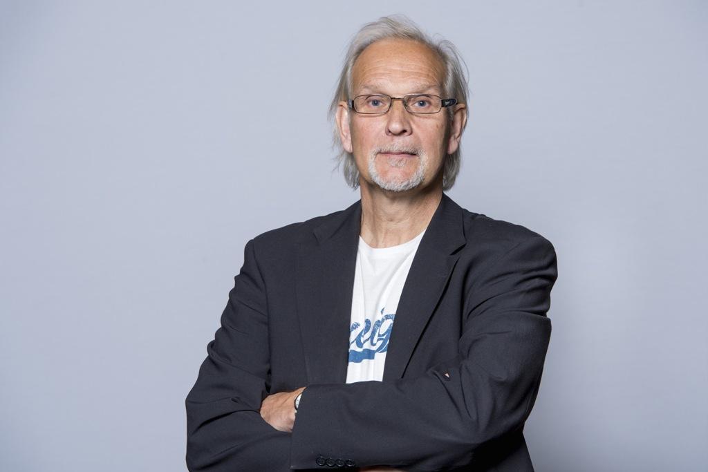 Photo of Hutteboll avsnitt två: Ulf Scehvert