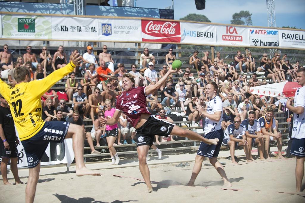 Photo of Här är lagen som ställer upp i Åhus Beach