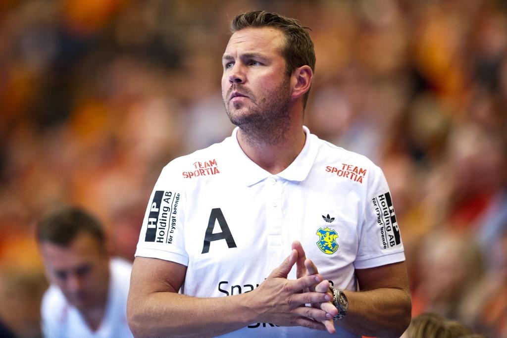 Photo of Sebastian Seifert gör tränarcomeback